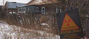 """Tchernobyl """"mensonge d'État"""" s'est-il arrêté frontière... vérité"""