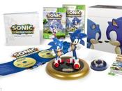 Sonic Generations (ÉDITION COLLECTOR)