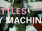 Battles, Machine.