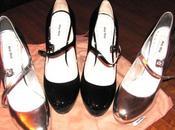 nouvelles chaussures pour rentrée