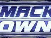 Smackdown Septembre 2011 Résultats