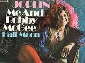 Bobby McGee....