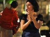 Première image film d'Hiam Abbas
