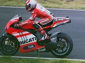 Tests 2012 ...Ducati Rossi charbon