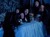 acteurs Fright Night dévoilent leurs personnages