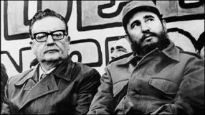 La voie chilienne vers le socialisme