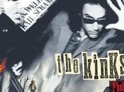 Kinks #11-Phobia-1993