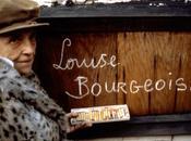 Louise Bourgeois Bâle Fondation Beyeler