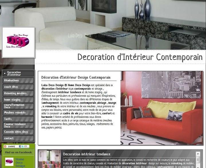 Luka Deco Design décoration d\'interieur tendance | À Voir