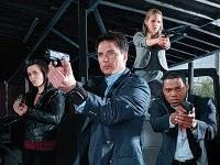 Torchwood : Miracle Day
