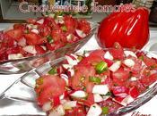 Croquant Tomates