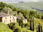 Goûter charmes Toscane Italie