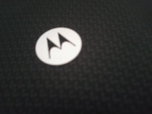 Motorola Pro : le BlackBerry-killer sous Android?