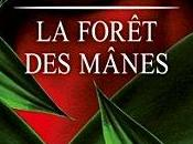forêt Mânes, Jean-Christophe Grangé