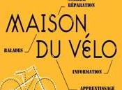 Maison vélo ouvre portes Paris