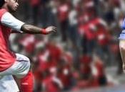 FIFA tracklist détaillée