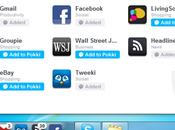 Installez Webapp dans votre barre tâches avec Pokki