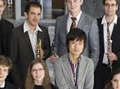 Trois soirées concerts lauréats Concours musical international l'ARD
