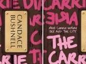 Journal Carrie Bradshaw bientôt série