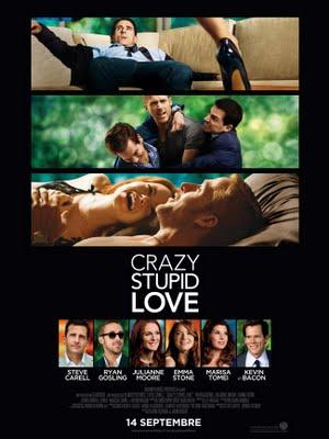 Crazy, Stupid, Love - My Review
