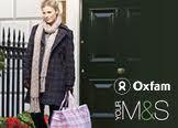 Succès du partenariat M&S; /Oxfam UK dans le recyclage des vêtements