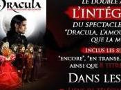 Dracula: L'intégrale chansons spectacle disque