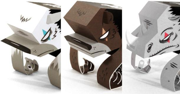 Blog_Paper_Toy_crooksgang_Tougui