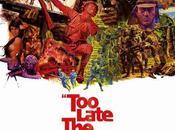 Trop tard pour héros Late Hero, Robert Aldrich (1970)