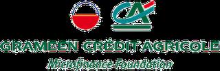 Fondation Grameen Credit Agricole