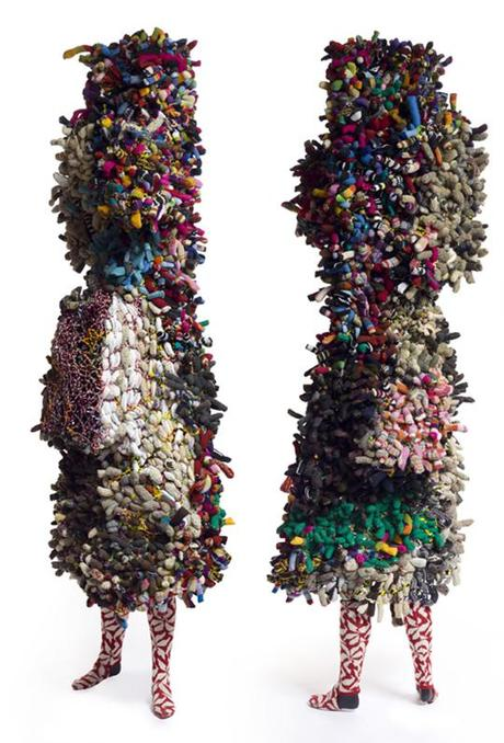 Art by Nick Cave