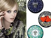 Anna Sui, make-up collection Automne 2011