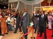 RDPC: Paul Biya arrivé palais Congrès jeudi