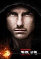 Mission Impossible 4 : premiers poster & trailer en français