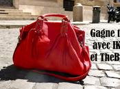 """""""Who's Queen"""" Gagne avec IKKS Brunette"""