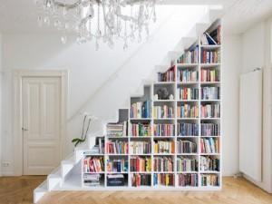 Escaliers : des idées déco - Paperblog