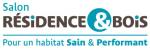 Salon Résidence Bois Pour habitat Sain Performant
