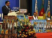 Paul Biya relance machine RDPC