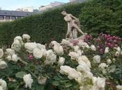 Tourisme jardins Palais Royal