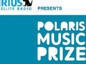 guide Polaris Music Prize 2011