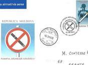 Campagne contre tabagisme Moldavie