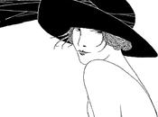 Chapeaux années 1920