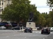 Lion Belfort, place Denfert Rochereau