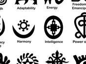Symbole Adinkra