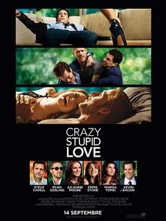 [Critique] CRAZY, STUPID, LOVE de John Requa & Glenn Ficarra