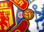 Utd-Chelsea équipes