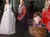 B-A: Once Upon time, série ovni ABC?