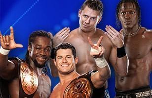 Air Boom va t'elle conserver son titre à Night of Champions 2011 ?