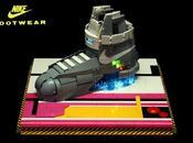 paire Nike Lego
