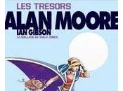 Trésors d'Alan Moore Halo Jones