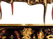 Meubles XVIIIe siècle laque Chine